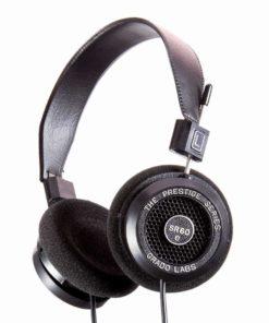 Grado SR60e, Hovedtelefoner (Hovedtelefoner)