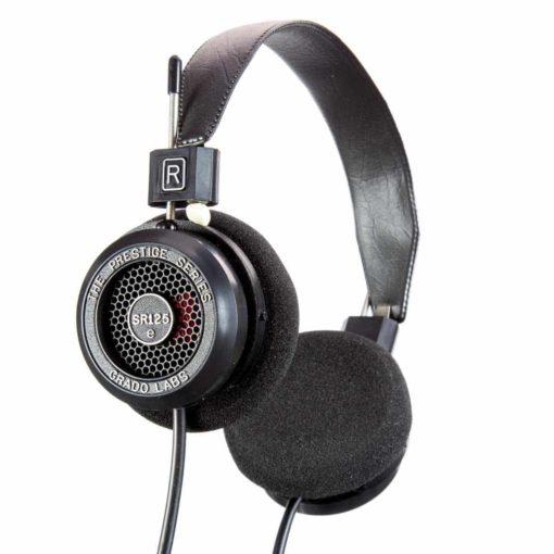 Grado SR125e, Hovedtelefoner (Hovedtelefoner)