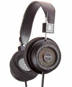 Grado SR225e, Hovedtelefoner (Hovedtelefoner)