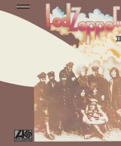 Led Zeppelin - Led Zeppelin II (2LP) (Vinyl)