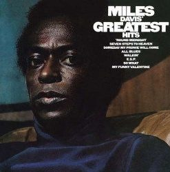 Miles Davis - Greatest Hits (1969) (Vinyl)