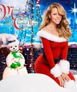 Mariah Carey - Merry Christmas II You (Vinyl)