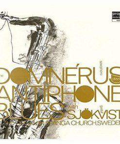 Arne Domnérus & Gustaf Sjökvist - Antiphone Blues (Vinyl)