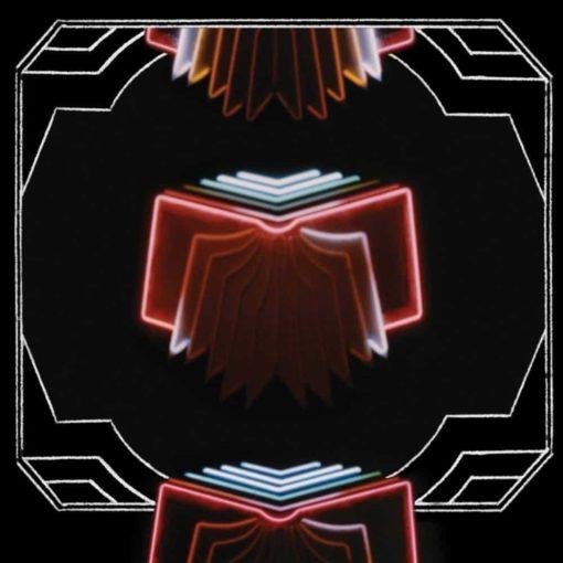 Arcade Fire - Neon Bible (Vinyl)