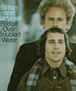 Simon & Garfunkel - Bridge Over Troubled Water (Vinyl)