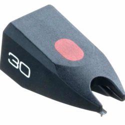 Ortofon 30, Erstatningsnål (Pick-up's)