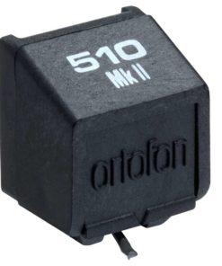 Ortofon 510 MK II, Erstatningsnål (Pick-up's)
