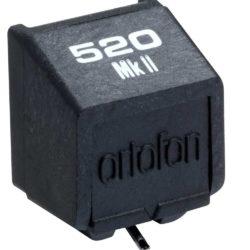 Ortofon 520 MK II, Erstatningsnål (Pick-up's)