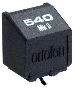 Ortofon 540 MK II, Erstatningsnål (Pick-up's)