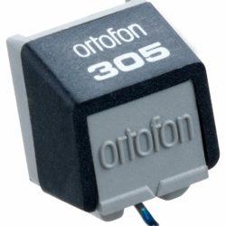 Ortofon 305, Erstatningsnål (Pick-up's)