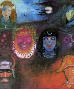 King Crimson - In The Wake Of Poseidon (Vinyl)