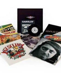 Gasolin' - Black Box (Vinyl)