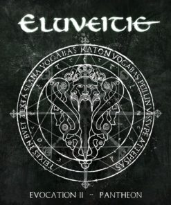 Eluveitie - Evocation II (Pantheon) (Vinyl)