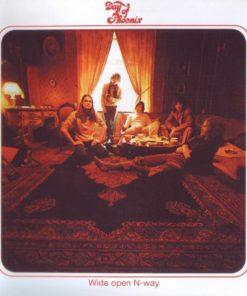 Day Of Phoenix - Wide Open N-Way (Vinyl)