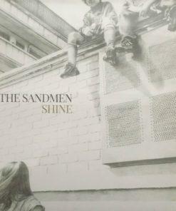 The Sandmen - Shine (Vinyl)